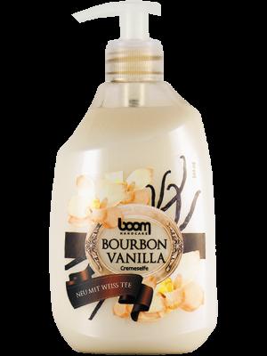 Boom folyékony szappan vanília