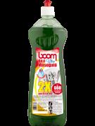 Boom kézi mosogatószer koncentrátum