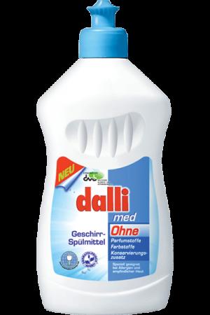 Dalli hipoallergén mosogatószer